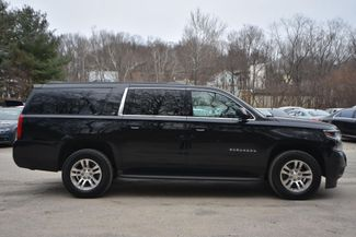 2015 Chevrolet Suburban LT Naugatuck, Connecticut 5