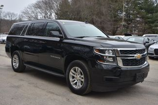 2015 Chevrolet Suburban LT Naugatuck, Connecticut 6