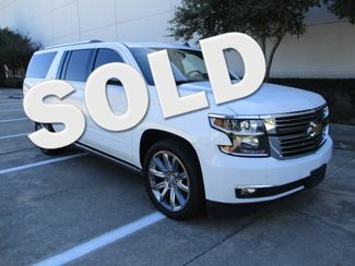 2015 Chevrolet Suburban LTZ Super Loaded Plano, Texas