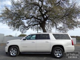 2015 Chevrolet Suburban LTZ 5.3L V8 in San Antonio Texas