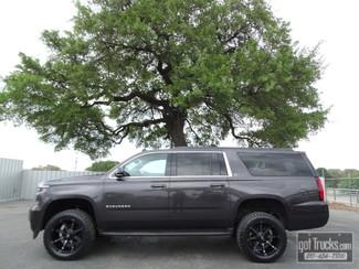 2015 Chevrolet Suburban LT 5.3L V8 4X4 in San Antonio Texas