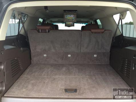2015 Chevrolet Suburban LTZ 5.3L V8 4X4 | American Auto Brokers San Antonio, TX in San Antonio, Texas