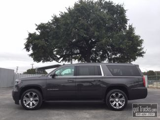 2015 Chevrolet Suburban LT 5.3L V8 4X4 | American Auto Brokers San Antonio, TX in San Antonio Texas