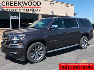 2015 Chevrolet Suburban in Searcy, AR