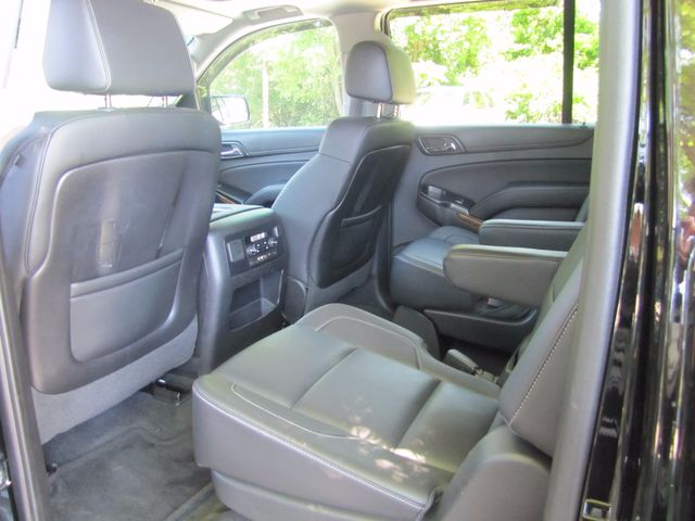 2015 Chevrolet Suburban LTZ St. Louis, Missouri 10