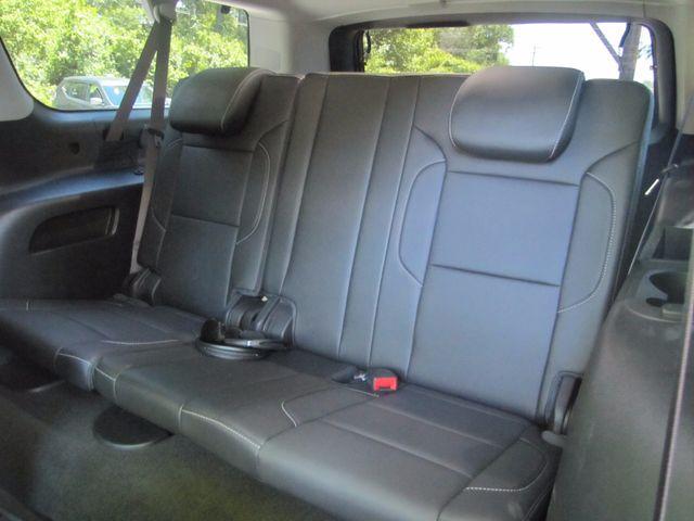 2015 Chevrolet Suburban LTZ St. Louis, Missouri 12