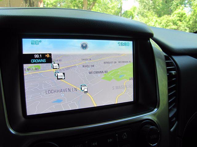 2015 Chevrolet Suburban LTZ St. Louis, Missouri 13