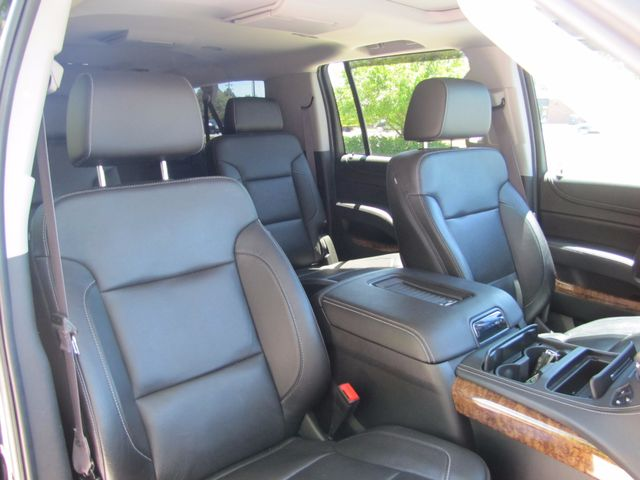 2015 Chevrolet Suburban LTZ St. Louis, Missouri 3