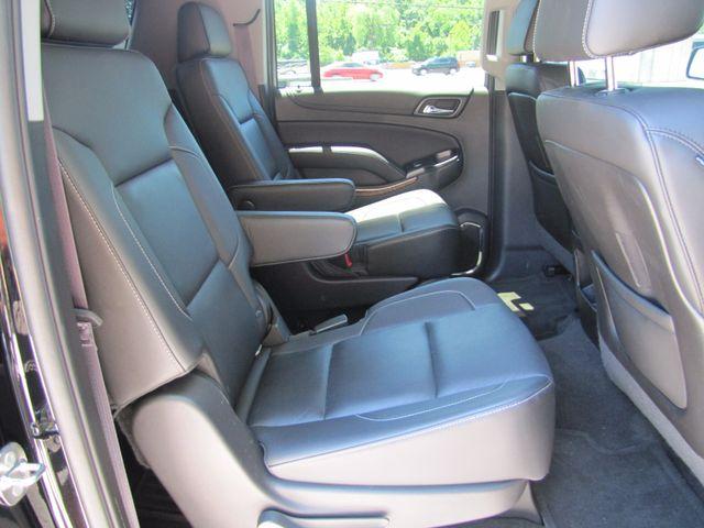 2015 Chevrolet Suburban LTZ St. Louis, Missouri 4