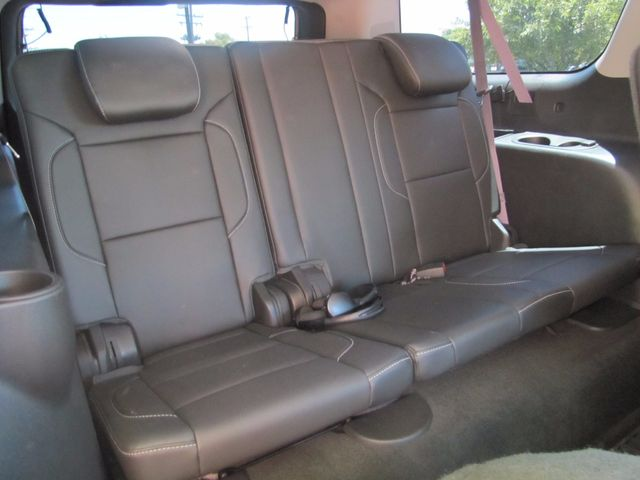 2015 Chevrolet Suburban LTZ St. Louis, Missouri 5