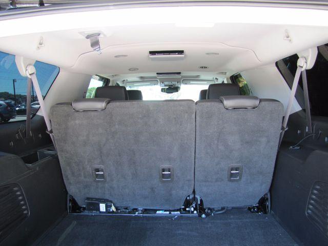 2015 Chevrolet Suburban LTZ St. Louis, Missouri 6