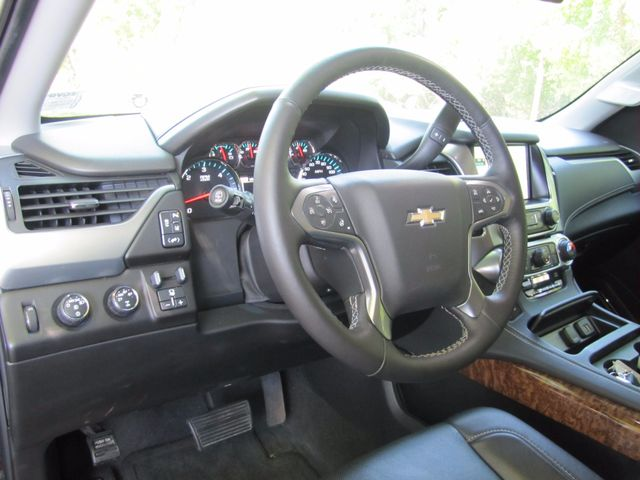 2015 Chevrolet Suburban LTZ St. Louis, Missouri 9