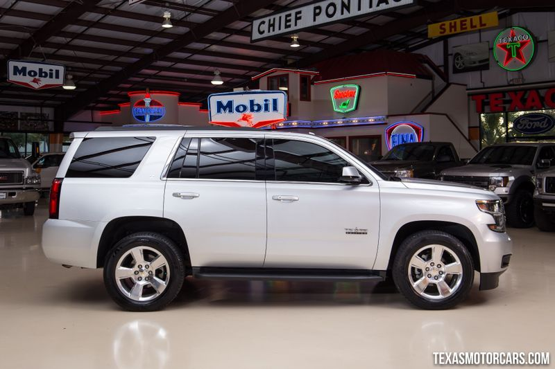 2015 Chevrolet Tahoe LT  in Addison, Texas