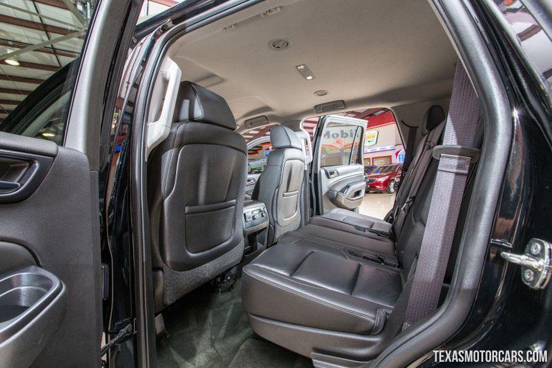 2015 Chevrolet Tahoe LT  in Addison, Texas