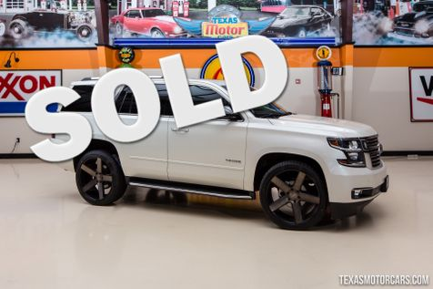 2015 Chevrolet Tahoe LTZ in Addison