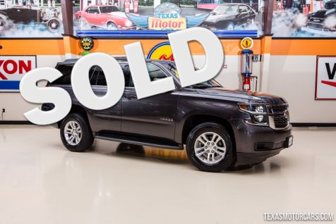 2015 Chevrolet Tahoe LS in Addison