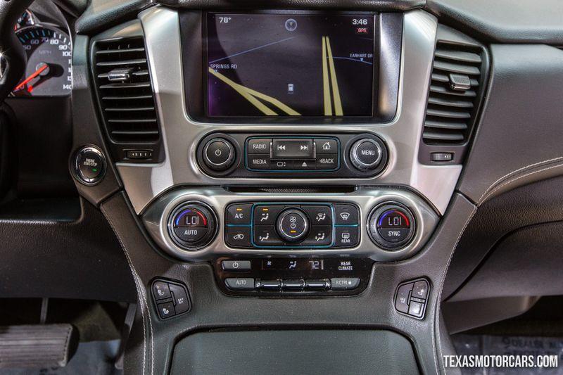 2015 Chevrolet Tahoe LTZ  in Addison, Texas