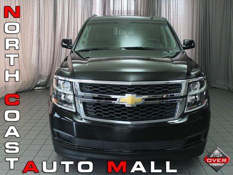 2015 Chevrolet Tahoe LT in Akron, OH