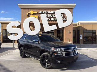 2015 Chevrolet Tahoe LTZ Bullhead City, Arizona