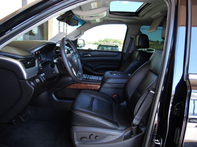 2015 Chevrolet Tahoe LTZ Bullhead City, Arizona 14