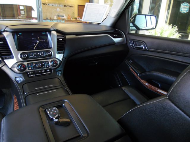 2015 Chevrolet Tahoe LTZ Bullhead City, Arizona 17