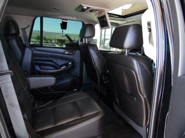 2015 Chevrolet Tahoe LTZ Bullhead City, Arizona 35
