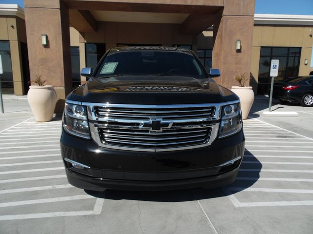 2015 Chevrolet Tahoe LTZ Bullhead City, Arizona 1