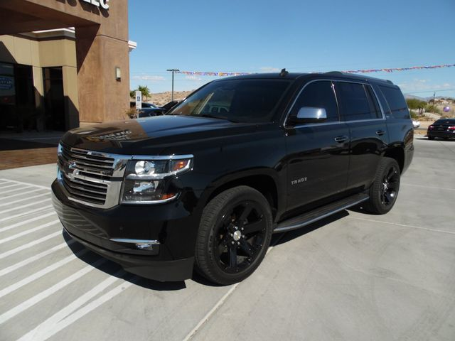 2015 Chevrolet Tahoe LTZ Bullhead City, Arizona 2