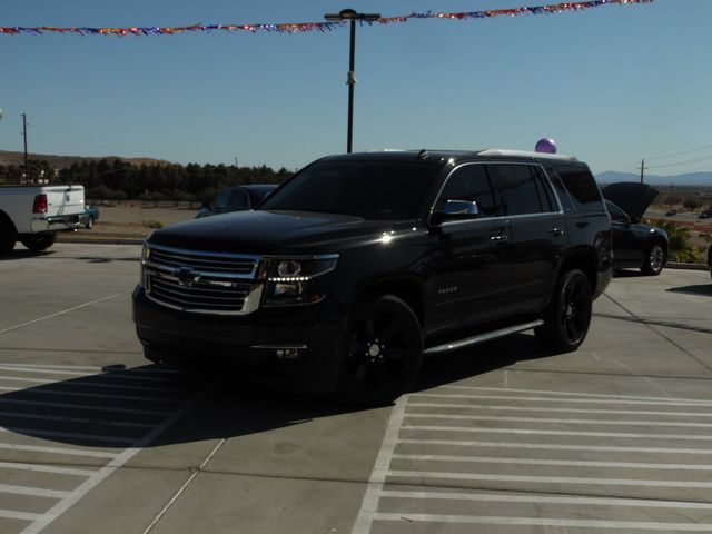 2015 Chevrolet Tahoe LTZ Bullhead City, Arizona 12