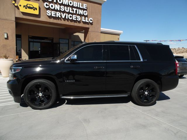 2015 Chevrolet Tahoe LTZ Bullhead City, Arizona 3