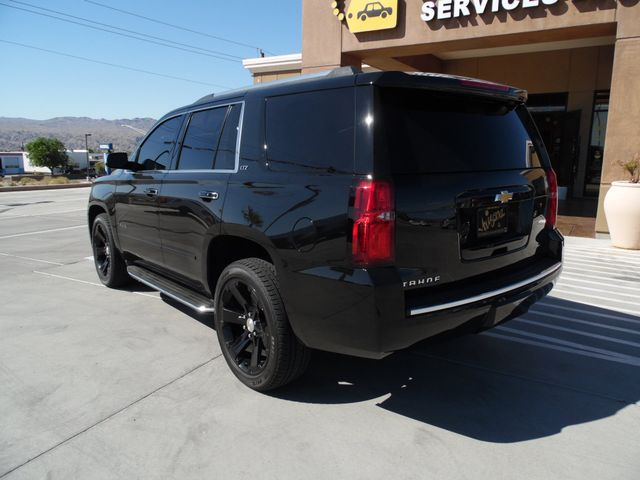 2015 Chevrolet Tahoe LTZ Bullhead City, Arizona 5