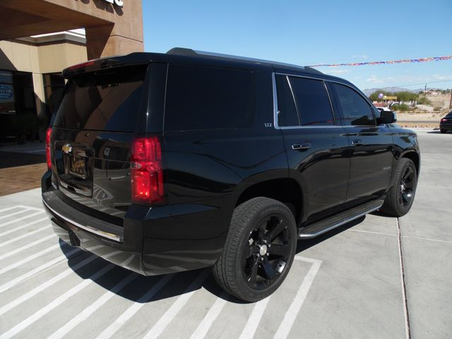 2015 Chevrolet Tahoe LTZ Bullhead City, Arizona 7