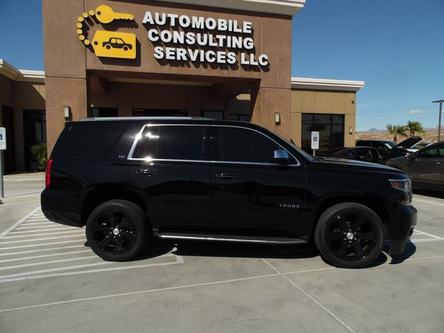 2015 Chevrolet Tahoe LTZ Bullhead City, Arizona 8