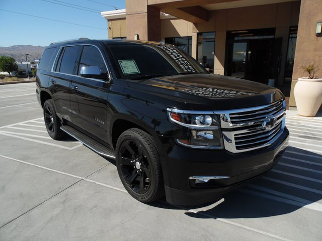 2015 Chevrolet Tahoe LTZ Bullhead City, Arizona 10