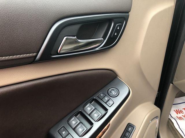 2015 Chevrolet Tahoe LTZ Cape Girardeau, Missouri 11
