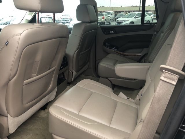 2015 Chevrolet Tahoe LTZ Cape Girardeau, Missouri 12