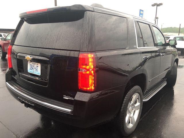 2015 Chevrolet Tahoe LTZ Cape Girardeau, Missouri 2