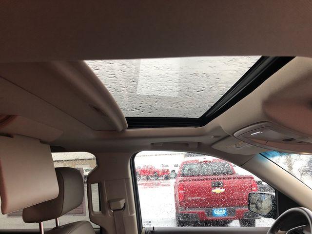 2015 Chevrolet Tahoe LTZ Cape Girardeau, Missouri 23