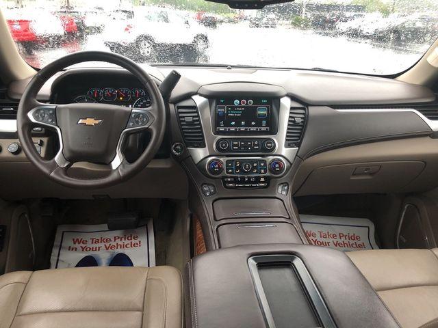 2015 Chevrolet Tahoe LTZ Cape Girardeau, Missouri 24