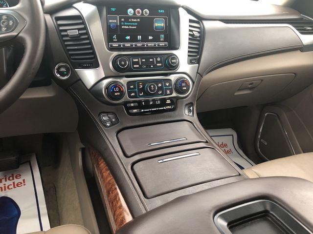 2015 Chevrolet Tahoe LTZ Cape Girardeau, Missouri 25
