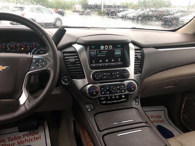 2015 Chevrolet Tahoe LTZ Cape Girardeau, Missouri 26