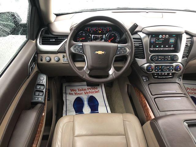 2015 Chevrolet Tahoe LTZ Cape Girardeau, Missouri 27