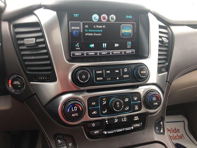 2015 Chevrolet Tahoe LTZ Cape Girardeau, Missouri 28