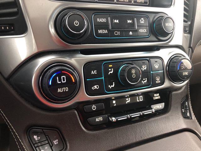 2015 Chevrolet Tahoe LTZ Cape Girardeau, Missouri 29