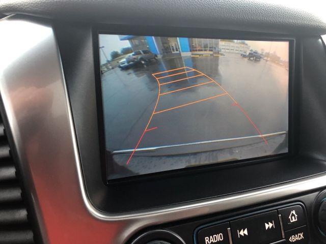 2015 Chevrolet Tahoe LTZ Cape Girardeau, Missouri 31