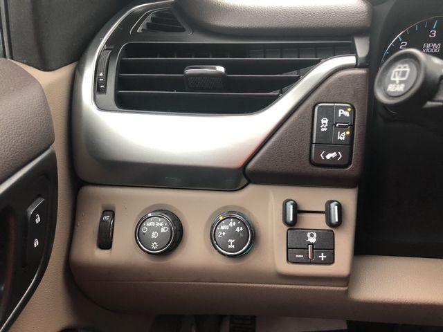 2015 Chevrolet Tahoe LTZ Cape Girardeau, Missouri 34