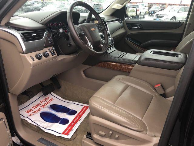2015 Chevrolet Tahoe LTZ Cape Girardeau, Missouri 9