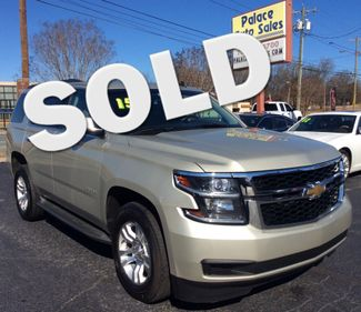 2015 Chevrolet Tahoe LS  city NC  Palace Auto Sales   in Charlotte, NC