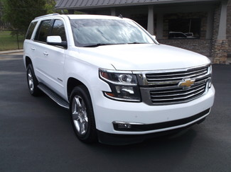 2015 Chevrolet Tahoe @price - Thunder Road Automotive LLC Clarksville_state_zip in Clarksville Tennessee