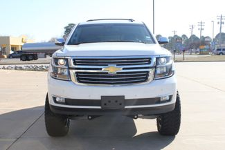 "2015 Chevrolet Tahoe LTZ 7"" LIFT KIT Conway, Arkansas 1"
